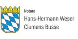 Notar Hans-Hermann Weser